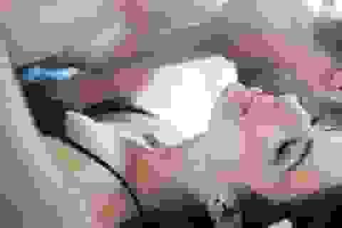 5 phản ứng kỳ diệu của cơ thể khi bạn hôn