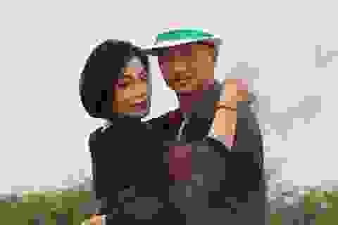 """Vợ Xuân Bắc khoe hạnh phúc bên chồng sau """"sóng gió"""""""