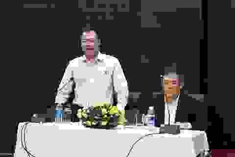 Đà Nẵng khẳng định không có chuyện khởi động lại dự án tại Sơn Trà