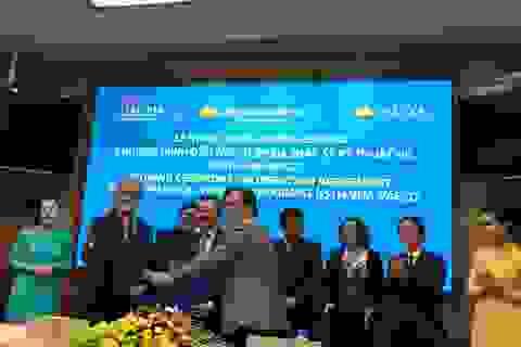 Cấp bách đào tạo cử nhân, thạc sỹ ngành Hàng không Việt Nam