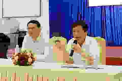 Liên hoan Âm nhạc khu vực Nam Trung Bộ và Tây Nguyên tổ chức ở Đà Nẵng