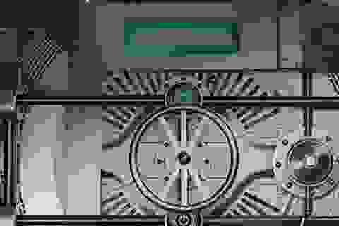 Máy chủ HPE ProLiant Gen 10 - Bảo mật từ gốc
