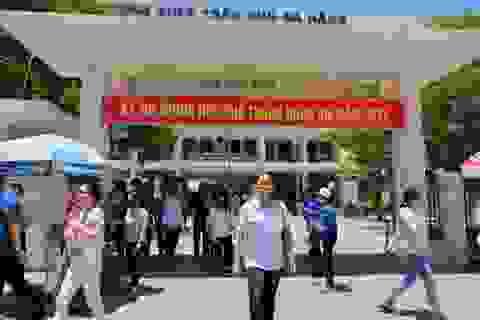 """Đà Nẵng: Nhiều trường """"top"""" trên vẫn có học sinh không đủ điều kiện tốt nghiệp THPT"""
