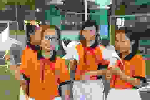 TPHCM có hàng trăm ngàn học sinh đạt loại Giỏi