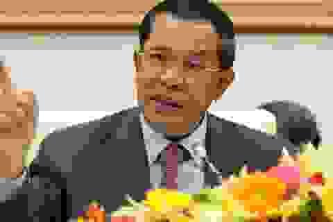 Campuchia thiệt hại ra sao khi Thủ tướng Hun Sen cứng rắn với EU?