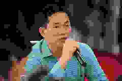 Giám đốc trung tâm Nhổn rút lui không đi SEA Games 29