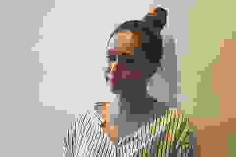 Hương Giang Idol khóc nức nở khẳng định không xúc phạm nghệ sĩ Trung Dân