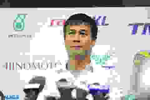 VFF chưa quyết định ngày chia tay HLV Hữu Thắng