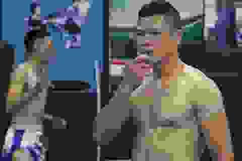 Các võ sư Việt Nam đồng loạt thách đấu cao thủ Pierre Flores