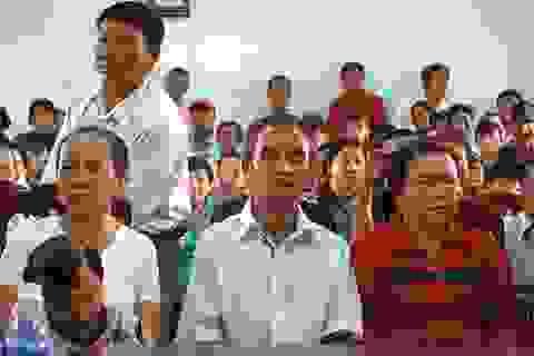 Ông Huỳnh Văn Nén được bồi thường 10 tỷ đồng