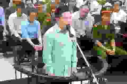 Hà Văn Thắm khai cho vay 500 tỷ bằng... niềm tin (!)