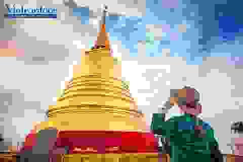 Vì sao tuyệt đối không nên đi Thái Lan?