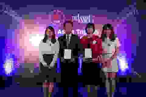 """BIDV nhận giải thưởng """"Nhà tư vấn phát hành trái phiếu tốt nhất Việt Nam 2016"""""""