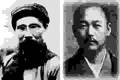 Xứ Nghệ tự hào chí sỹ yêu nước kiệt xuất Phan Bội Châu
