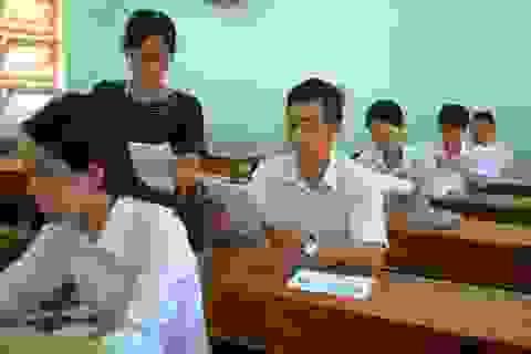 Trường ĐH Quy Nhơn nhận hồ sơ xét tuyển từ 15,5 điểm