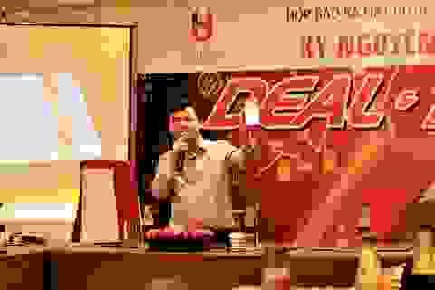 App Bitdeal-công nghệ giúp kết nối doanh nghiệp và người tiêu dùng Việt Nam