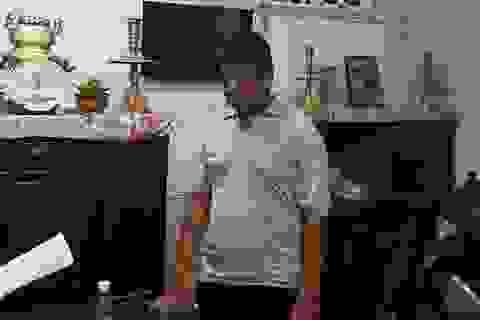 Cần Thơ: Bắt nguyên Phó chánh Thanh tra Sở GTVT
