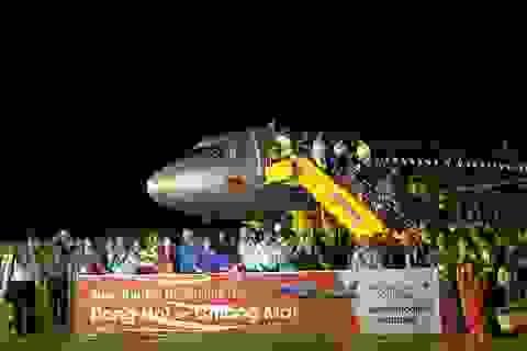 Quảng Bình chính thức mở đường bay quốc tế để 'hút' khách du lịch