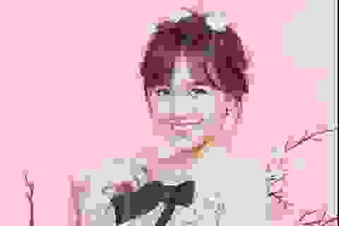 Hari Won xinh đẹp, rạng rỡ hơn sau khi kết hôn