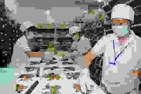 Đề xuất xây bệnh viện Y học cổ truyền Việt Trung