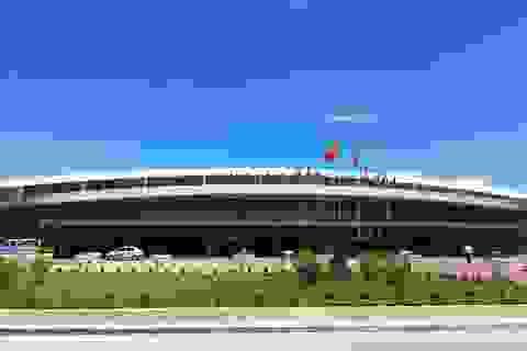 Đề xuất mở đường bay charter từ Thanh Hóa đi Băng Cốc