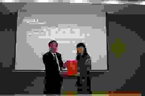 Tổng giám đốc Smartlink làm Chủ tịch NAPAS