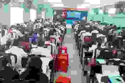 Phó Chủ tịch tỉnh Bạc Liêu: Cần uyển chuyển thu học phí trong năm học mới
