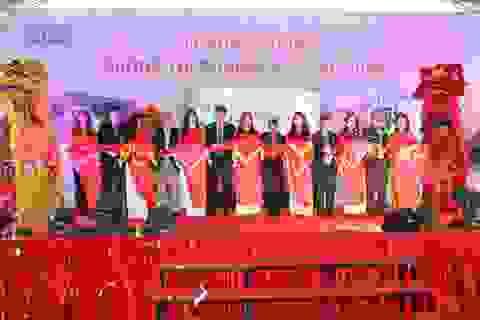 Khai trương phòng kiểm nghiệm SGS Việt Nam tại Hải Phòng