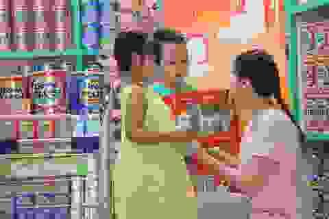 Lo lắng vì con suy dinh dưỡng, người mẹ phải làm gì?