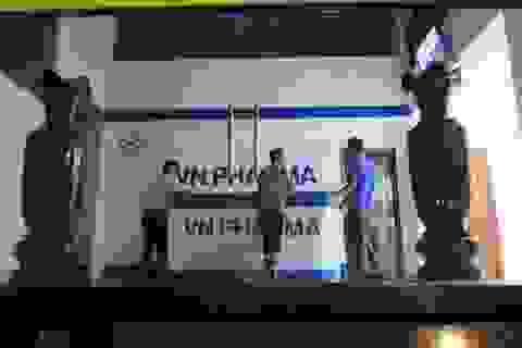 Chuẩn bị xét xử nguyên Tổng giám đốc VN Pharma