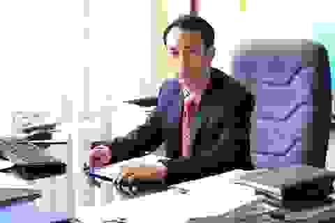 Tổng giám đốc Capital House: Công trình Xanh sẽ làm biến mất những khu nhà ổ chuột