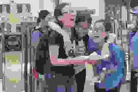 Hà Tĩnh: Công bố điểm chuẩn vào lớp 10 trường THPT Chuyên