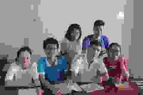 Hà Tĩnh: 1 lớp có 18 điểm 10 trong kỳ thi quốc gia 2017