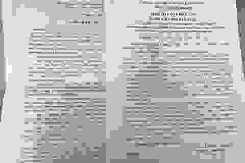 Nhịp cầu bạn đọc số 18: Công dân gửi đơn khiếu nại quyết định của UBND tỉnh Hà Tĩnh!