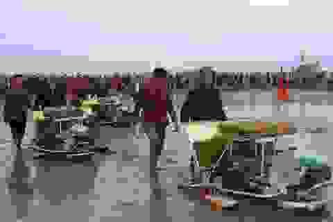 Thanh Hoá tổ chức lễ hội xuống đồng năm 2017