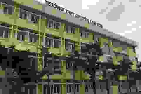 Đã tìm thấy nam sinh Trường chuyên Lam Sơn sau nhiều ngày mất liên lạc