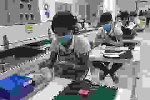 Vì sức hút lương thưởng, công nhân trở lại làm việc sau Tết nhiều hơn
