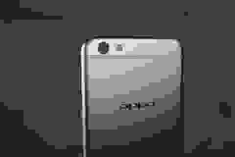 """Đánh giá Oppo F3 Plus: Selfie đẹp, """"ngon"""" trong tầm giá"""