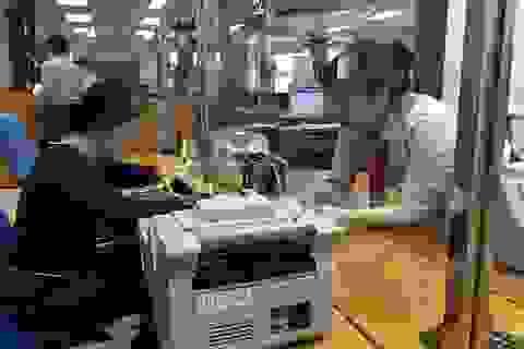 """TS Bùi Quang Tín: Không """"đánh đu"""" với tỷ giá"""