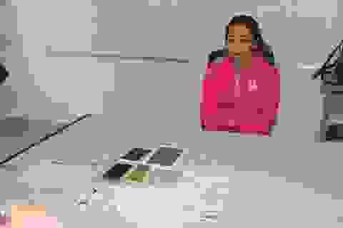 Giải cứu 4 phụ nữ bị bán sang Trung Quốc