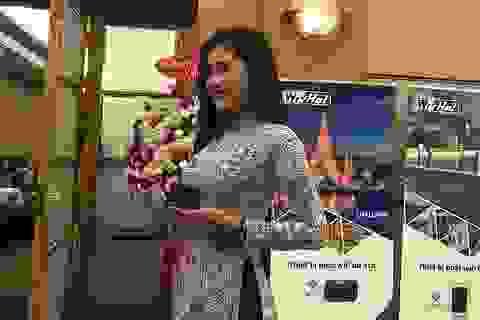 """Công ty cho thuê bộ phát Wi-Fi lớn ở Đài Loan """"tấn công"""" thị trường Việt"""