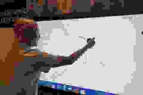 BenQ tung máy chiếu chống bụi và màn hình tương tác tại Việt Nam