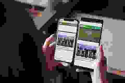 Galaxy Note 8 so kè iPhone X - kẻ tám lạng người nửa cân