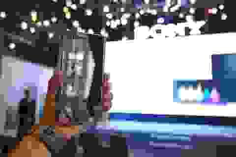 Đặt mua Xperia XZ Premium tại Việt Nam với quà tặng trị giá 3 triệu đồng