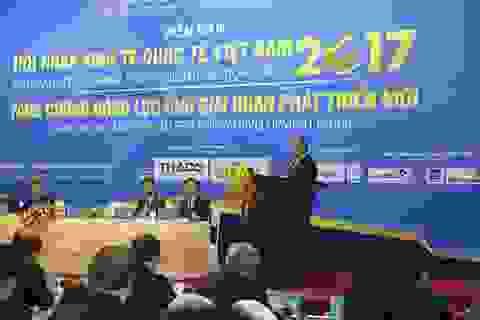 Hội nhập Kinh tế quốc tế: tăng cường động lực cho giai đoạn mới  Kinh tế