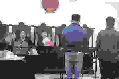 Hoãn xử phúc thẩm kỳ án khởi tố xong 14 năm mới tuyên án sơ thẩm giữa thủ đô