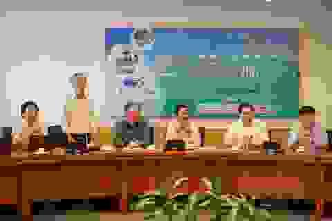 Nhân tài Đất Việt 2017: Nhiều sản phẩm CNTT sẽ sớm có tên tuổi và vượt xa khỏi Việt Nam