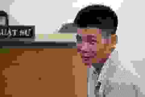 Truy sát tài xế xe ôm vì nghi tố giác anh trai mình bán ma túy