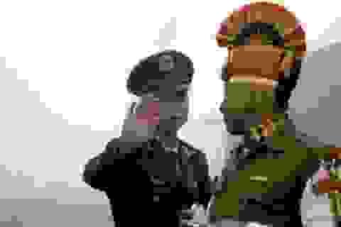 Trung Quốc tuyên bố không đối thoại cho tới khi Ấn Độ rút quân khỏi biên giới