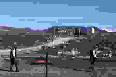 Đụng độ leo thang tại biên giới Trung - Ấn